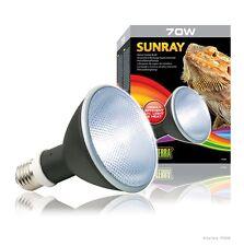 Exo Terra Sunray Metal Halide Replacement Heat Bulb 70 Watt
