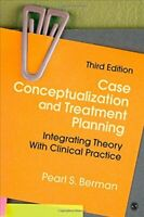 Case Conceptualization and Treatment Planning by Pearl Berman