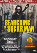 Searching for Sugar Man New DVD