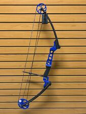 Genesis Lot G98 - GenX Lh Compound Bows 40# Max - Up To 29�