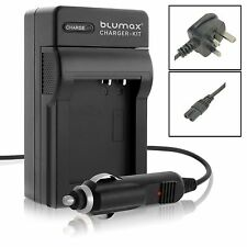 Unbranded/Generic Camera Battery Chargers & Docks for Canon