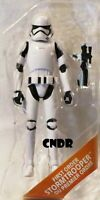 "Star Wars Resistance Animated Series LOOSE 3.75"" Figure FIRST ORDER STORMTROOPER"