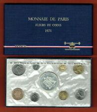 Boîtiers FDC, BU, BE de pièces de 50 francs