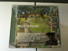 Paul Weller - 22 Dreams (2008) 602517656574 EX/EX