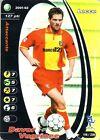 FOOTBALL CHAMPIONS 2001-02 Davor Vugrinec 116/230 Lecce FOIL WIZARD