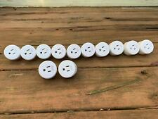 10 used smart plug plus two free (scratch,marks,crack)