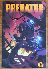 Dark Horse Comics PREDATOR Vol. 1 Trade Paperback TPB First Printing 1990