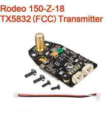 F18107 Walkera TX5832 (FCC) Sender für Walkera F150 Quadcopter Rodeo