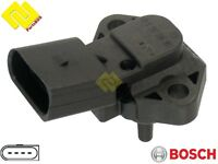 Bosch Sensor Colector Mapa Absoluto Presión de Aire 0281006028