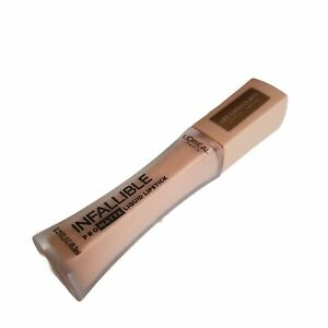 L'Oréal Infallible Pro-Matte Liquid Lipstick #844 Sweet Tooth Chocolate Scented