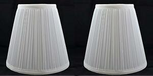 "Urbanest Hardback Lamp Shades, 5x9x8.5"""