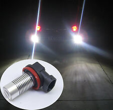 2x H11 CREE Q5 5W LED Car Fog Light Bulbs White BMW 1 SERIES E87 Z4