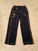 Nike Men's Texas Longhorns Elite Basketball Warm Up Pant Size Small NEW Durant