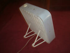 Box Fan Portable Stand NO FAN INCLUDED ONLY THE WHITE CLIP ON STAND!!