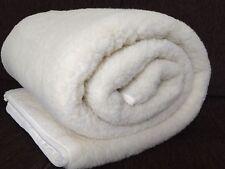 Australian Merino Wool Bedding Set , Duvet, Pillows,Topper, King Size  13.5 tog