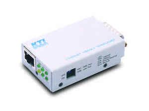 NEU     KTI-Networks KT 10T Ethernet Transceiver 10BaseT AUI/TP 10MB