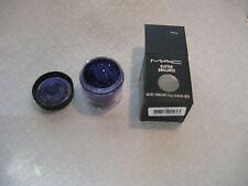 MAC PRO Glitter Brillants  PURPLE  RARE LARGE 7.5 gram size 100% Authentic NIB