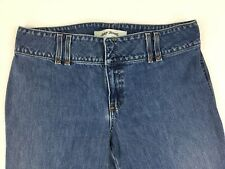 Vintage GAP Jeans Womens 14 Sadie Jean Cotton No Pockets Medium Wash