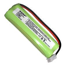 HQRP Batería para VTech LS6225, LS6225-2, LS6225-3, LS6225-4, LS6225-5 Teléfono