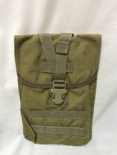 Eagle Allied Industries SFLCS MJK Khaki Tan Anti Static Breaching Charge Pouch