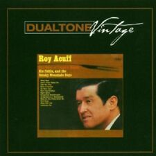 Roy Acuff - The Voice Of Country Music [CD]