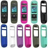 Remote Control Silicone Case Cover Shell for Logitech Harmony Touch/Ultimate One