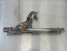 EB76 2013 CANAM RENEGADE 500 REAR HEADER EXHAUST PIPE