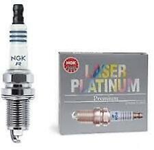 NGK LASER PLATINUM  SPARKS PLUGS  TR6AP-13E  X4