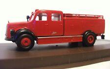 BREKINA Red Diecast Cars, Trucks & Vans