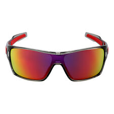 Oakley Turbine Rotor Ruby Iridium Mens Sunglasses OO9307-930703-32