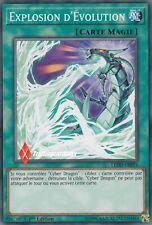 ♦Yu-Gi-Oh!♦ Explosion d'Evolution (Cyber Dragon) : LEDD-FRB14 -VF/Commune-