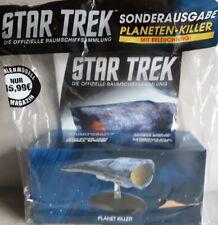 Star Trek Planeten Killer / Planet Killer Starship Bonus Edition 17 Eaglemoss DE
