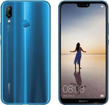 Huawei P20 lite Hybrid Dual SIM  64GB 4GB RAM  Octa-core Android smartphone