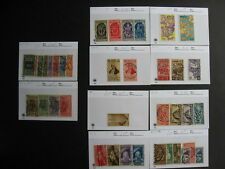 Sales Card hoard breakdown ITALY all different,unverified part 6 of 10