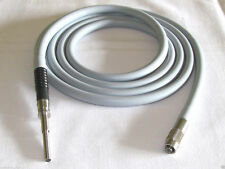 Endoscopy Light Source Fiber Optic Cable