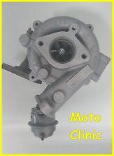 Turbo Turbolader Nissan Almera Primera X-Trail 2.2 DI 100KW 136 PS 92KW 125 PS
