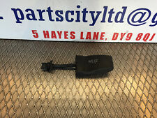 SEAT ALHAMBRA S 2.0 TDI 2017 O/S/F DRIVER SIDE FRONT DOOR STRAP CHECK STOP ARM