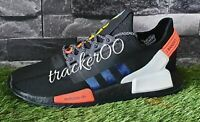 Adidas Originals NMD R1 V2 Men's Trainers Running Shoe MIAMI NIGHT 2 all sizes