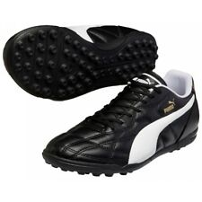 reputable site 17551 c4ffc Faux Leather Upper Trainers for Men for sale   eBay