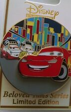 Disney Pins - DSF Beloved Tales  - CARS 2 - LE 300