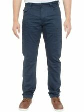 Cotton Coloured Jeans Men's Regular Size ETO