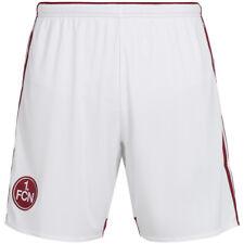 1. FC Nürnberg adidas Herren Auswärts Short F76862 Fussball Hose kurz 1. FCN neu