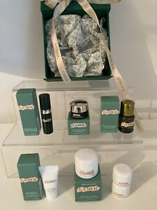 La Mer Mask, Soft Cream, Treatment Lotion, Eye Concentrate Etc X7 Travel Size