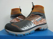 Mens Columbia Montrail Mountain Masochist IV Outdry Winter Running Shoes Graphit