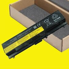 Battery for Lenovo Thinkpad 51J0499 51J0500 57Y4185 57Y4186 5200mah 6 Cell
