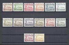 More details for nauru 1937-48 sg 26b/39b mint cat £200