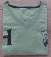 TOMMY HILFIGER T-Shirt Herren Gr. XXL getragen sehr ordentlich und gepflegt