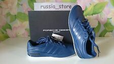 Porsche Design TYP 64 2.0 mens sneakers leather trainers adidas S81681 US 6.5