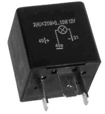 Ford Escort Mk2 Mk3 Mk4 1973-1990 Flasher Relay 12V