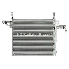 A/C AC Condenser Replacement For 95-97 Ford Explorer V6 4.0L New FO3030140 2/4DR